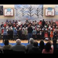 Junior Christmas Assembly 2012 12 14